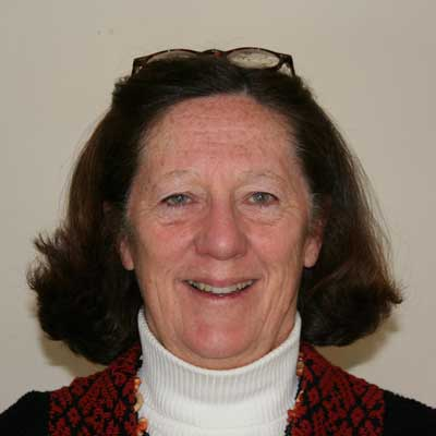 Judith Loughlin, Ph.D.