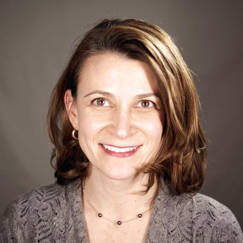 Cynthia Pirani-McGurl, Ph.D., NCSP