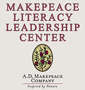 Makepeace Literacy Leadership Center Funding Reaps Great Rewards